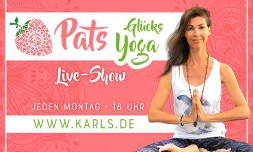 Karls Live – Yoga