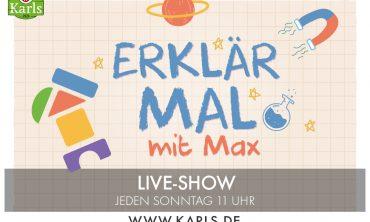 Karls Live – Kids