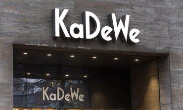 KaDeWe live – Lala Berlin