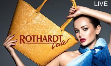 Rothardt Leder live