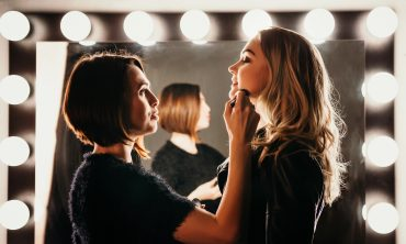 Douglas Live: Fashion-Show-Make-Up
