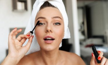 HSE Live – Easy Tages Make-up