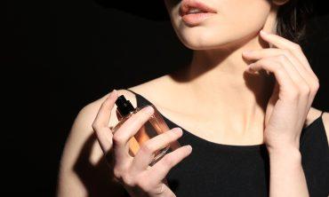 Douglas Live – Parfum-Trend: Moleküldüfte