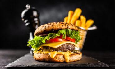 Höffi Live – Burger Time!