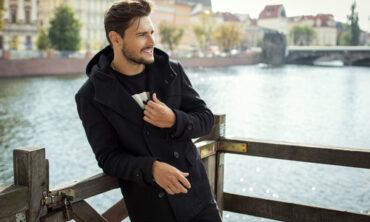 HSE Live – Cozy Look – Herbstmode für Männer