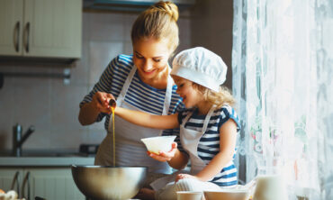HSE Live – Let's cook! Kuchen