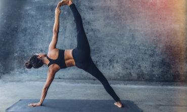 HSE Live – Yoga Workout