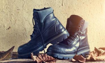 Mirapodo Live – Combat Boots